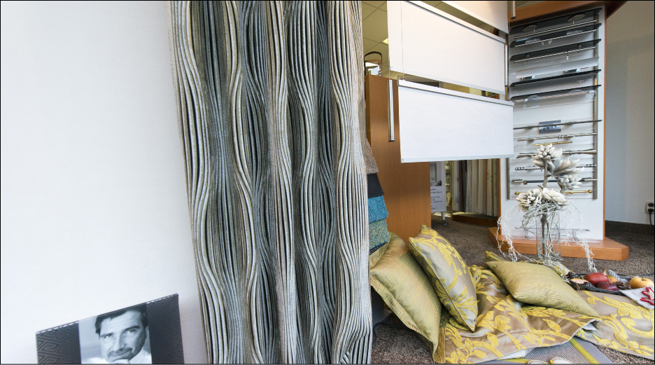 sichtschutz richter sch ner wohnen gmbh. Black Bedroom Furniture Sets. Home Design Ideas
