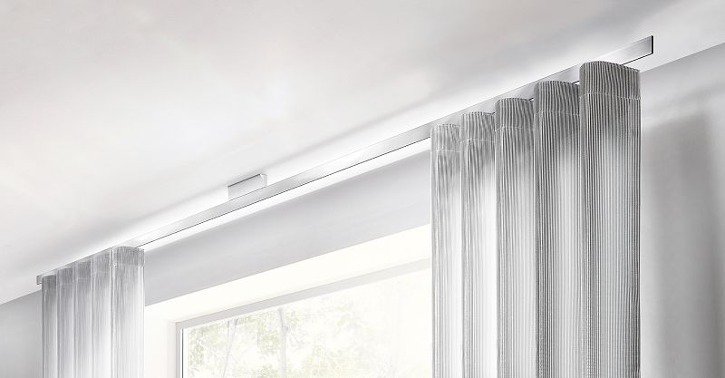Aufhängesysteme Milieu wing Decke-flach