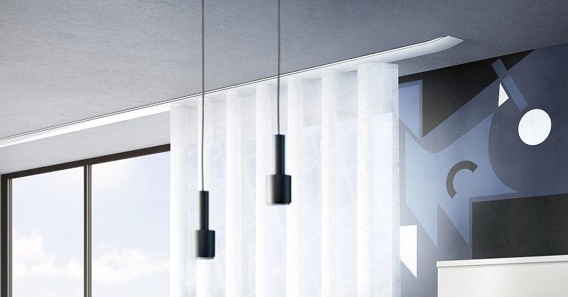 Aufhängesysteme Raum W5